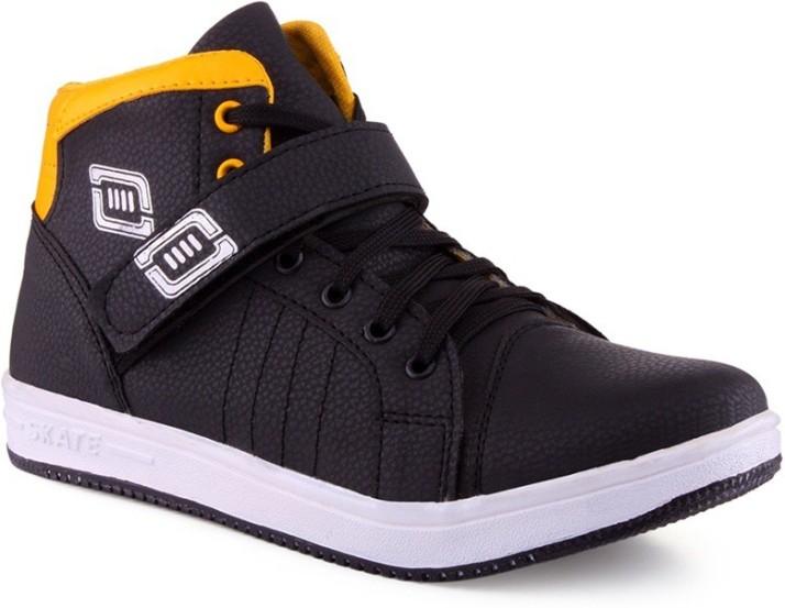 Aadi Casual Shoes For Men - Buy Black