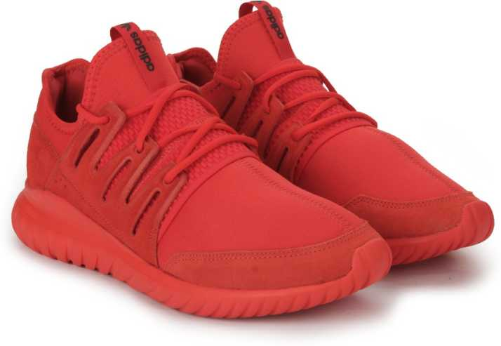 best loved 50a6a 0d179 ADIDAS ORIGINALS TUBULAR RADIAL Sneakers For Men