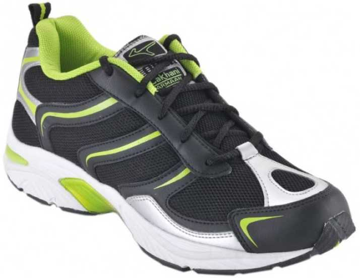 684fa3a0168 Lakhani Touch 026 Running Shoes For Men - Buy Black Color Lakhani Touch 026  Running Shoes For Men Online at Best Price - Shop Online for Footwears in  India ...