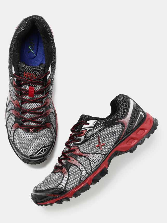 release date 3daec 53278 HRX by Hrithik Roshan Running Shoes For Men