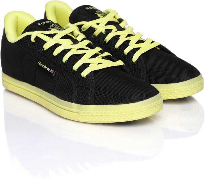 REEBOK Casual Shoes For Men - Buy Black Color REEBOK Casual Shoes ... e43d5802d
