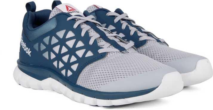 c2fc5d39bef REEBOK SUBLITE XT CUSHION 2 GRMT Running Shoes For Men - Buy GREY ...