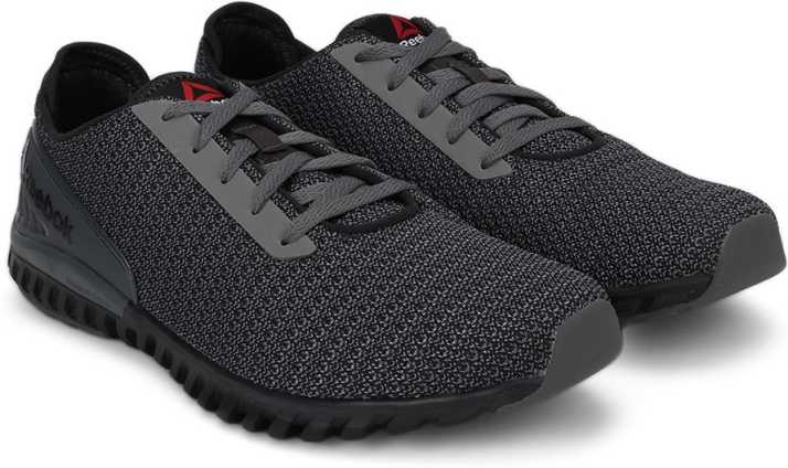 15fa7145b992 REEBOK TWISTFORM 3.0 Running Shoes For Men - Buy ALLOY COAL WHITE ...