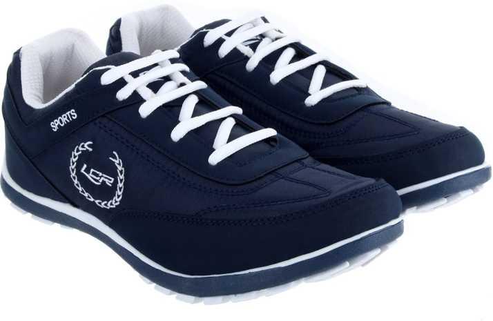 26f7dde6e3 Lancer Running Shoes For Men - Buy Blue Color Lancer Running Shoes ...