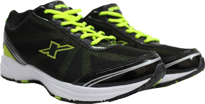 Sparx Running Shoes For Men - Buy Green