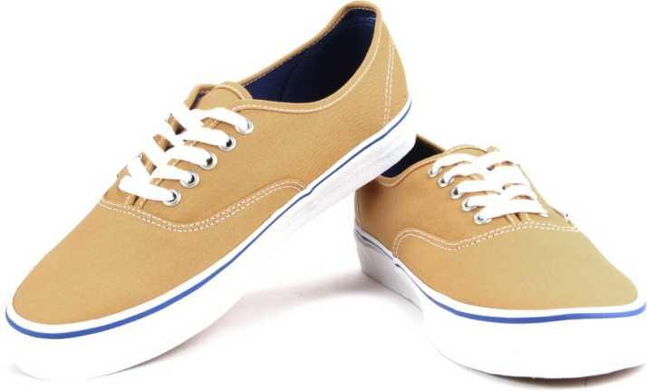 202a2da38bb0 Vans Men Sneakers For Men - Buy Gold Color Vans Men Sneakers For Men ...