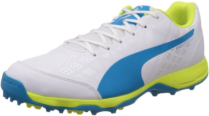 Puma evoSPEED R 3.4 Cricket Shoes For