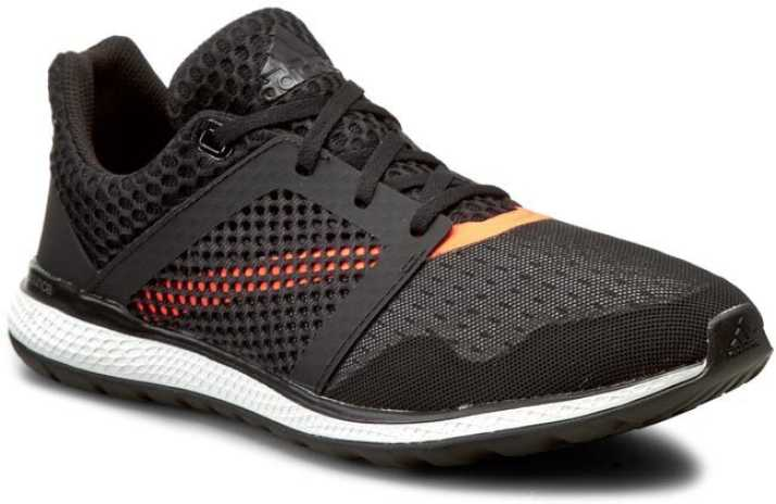 ADIDAS ENERGY BOUNCE 2 M Running Shoes For Men - Buy Black Color ... bc9cc89f5