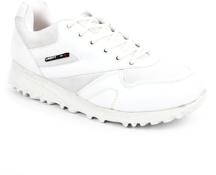 flipkart white shoes