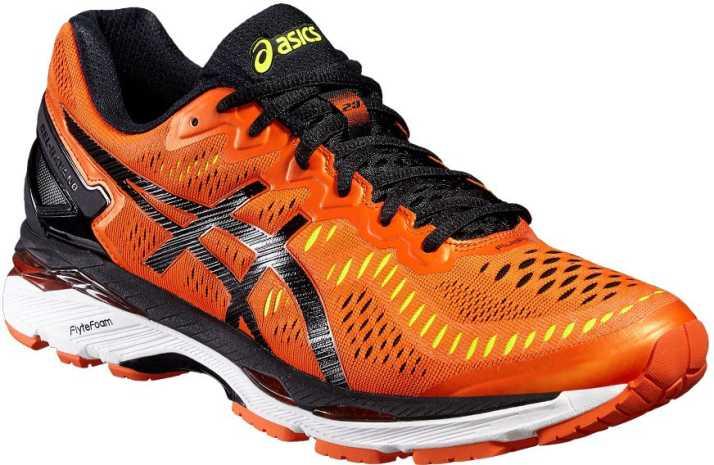 asics Gel-Kayano 23 Men Running Shoes For Men