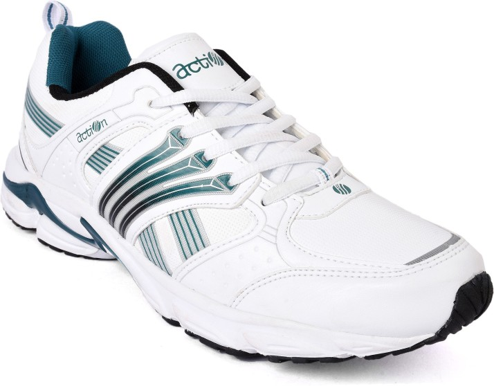 Action Running Shoes For Men - Buy NS