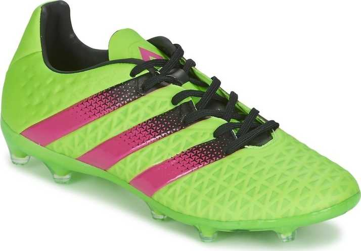 363500dae ADIDAS Ace 16.2 Fg Ag Football Shoes For Men - Buy core black solar ...
