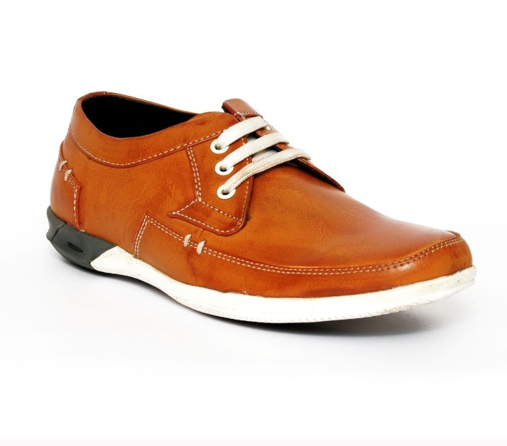 Gliders by Liberty Casual Shoes For Men
