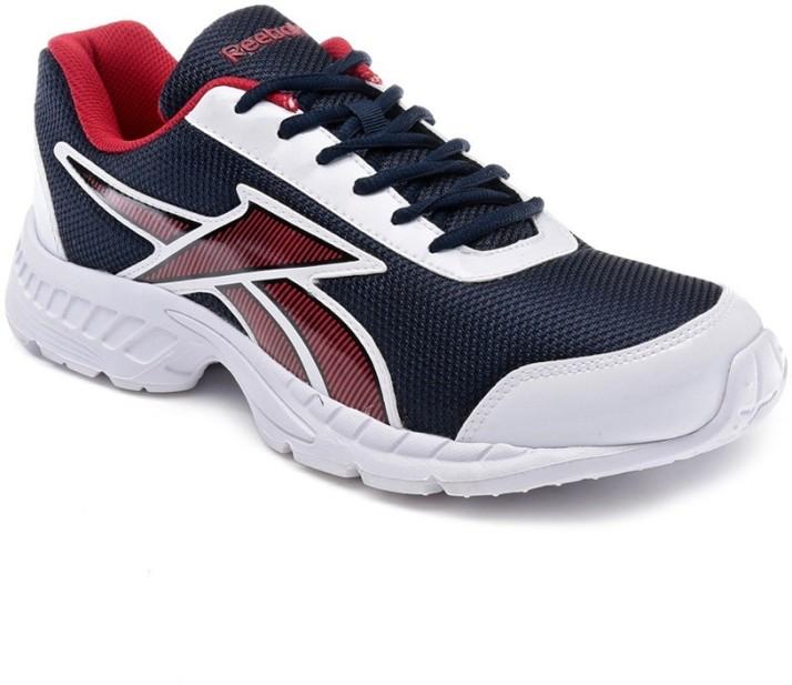 reebok running shoes flipkart - 52% OFF