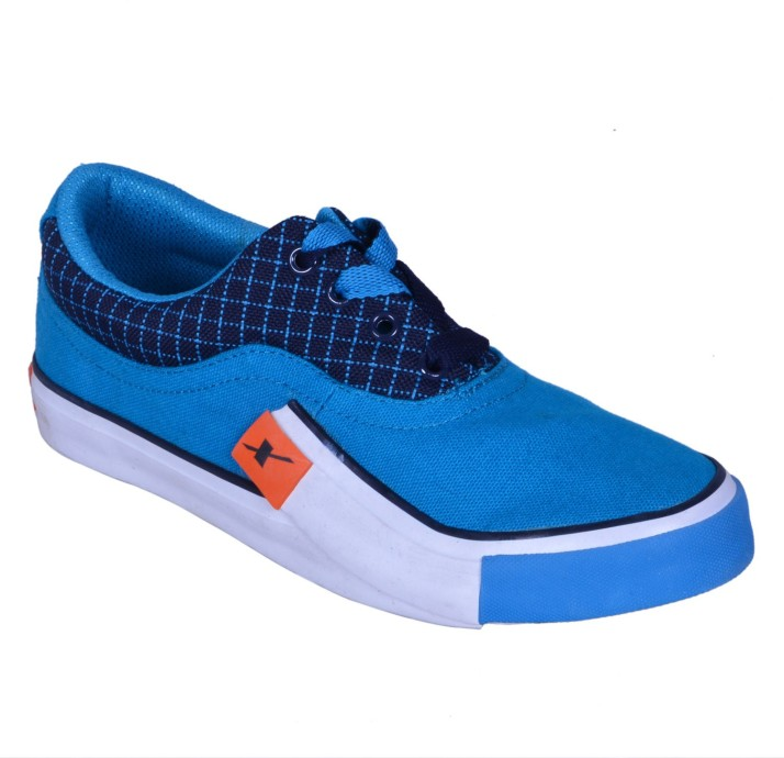 Sparx Sneakers For Men - Buy Blue Color