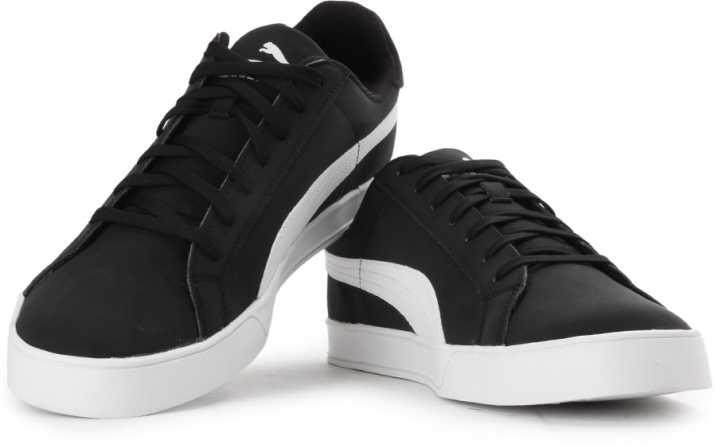 sale retailer fba2a a9123 Puma Smash Vulc Men Sneakers For Men