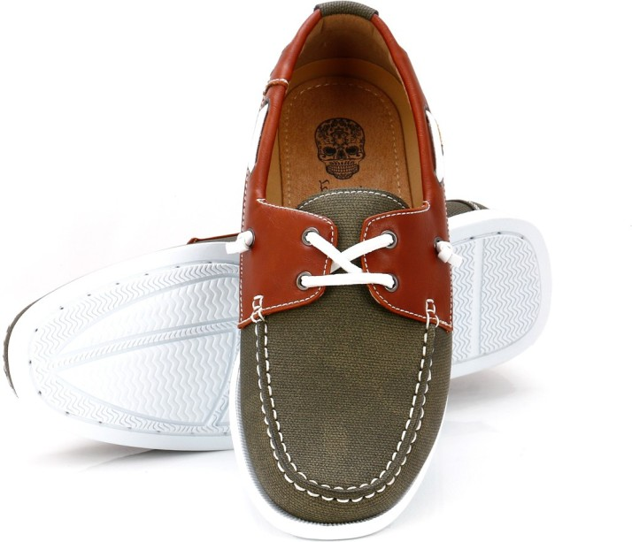 Froskie Casual Smart Party Wear Loafers