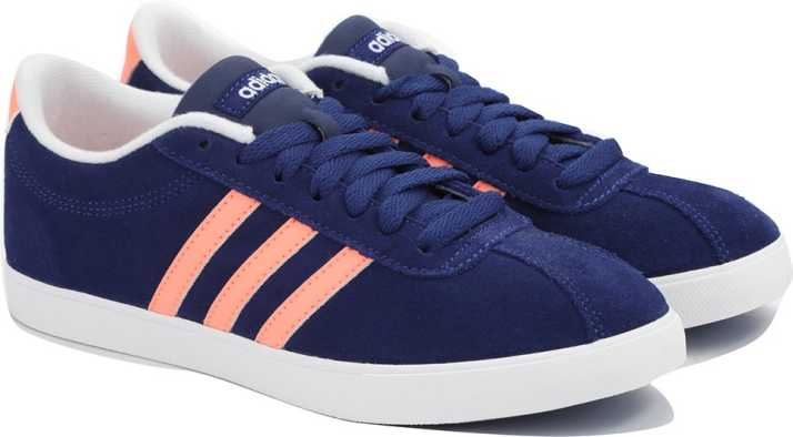 ADIDAS NEO COURTSET W Sneakers For Women