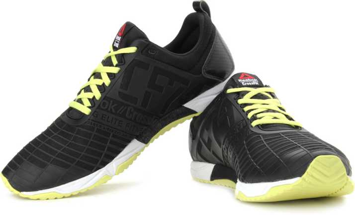 72e887538bff REEBOK R Crossfit Sprint TR Training   Gym Shoes For Men - Buy Black ...