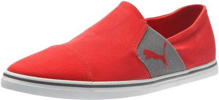 f019f62cb66 Puma Elsu v2 Slip On IDP Slip On Sneakers For Men - Buy Red Color ...