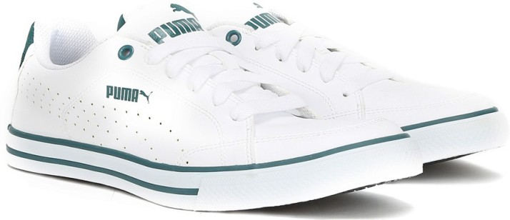 Puma Court Point Vulc IDP Sneakers For