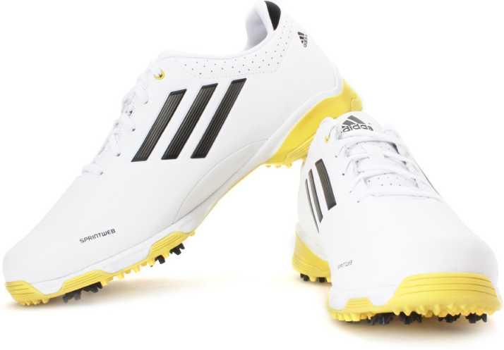 golf shoe spikes adidas