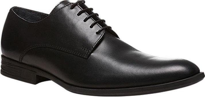 Hush Puppies By Bata Lace Up Shoes For