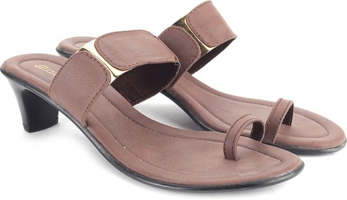 Bata ALMA Women Slippers - Buy Bata