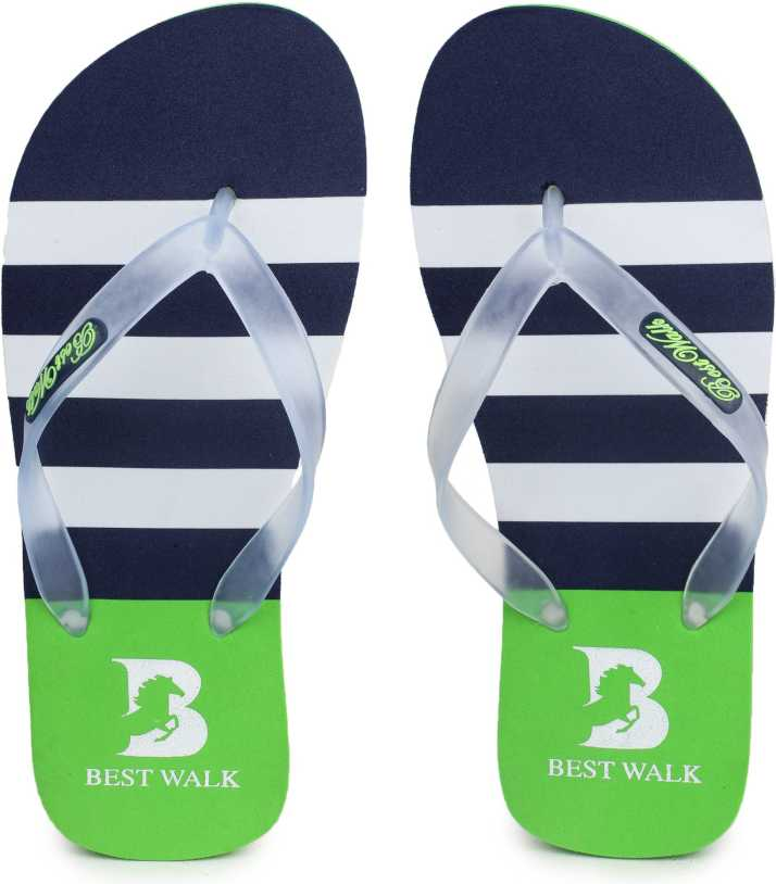 c77be0834 Best Walk Flip Flops - Buy Navy Color Best Walk Flip Flops Online at Best  Price - Shop Online for Footwears in India