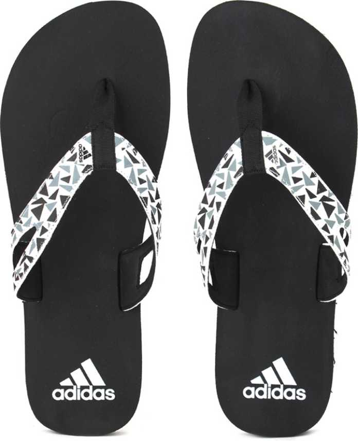 850ac96098154f ADIDAS OZOR MS Slippers - Buy BLACK WHITE VISGRE Color ADIDAS OZOR MS  Slippers Online at Best Price - Shop Online for Footwears in India