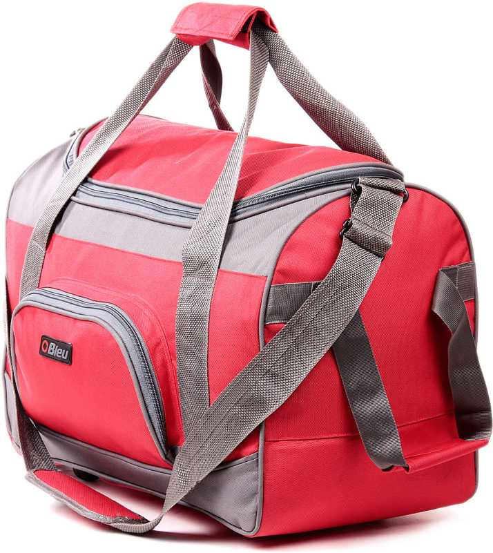 63efe57b4 Bleu Wheeler Small Travel Bag - Standard - Price in India, Reviews ...