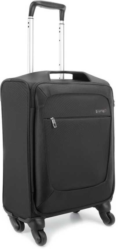 584039083 Samsonite Blite Cabin Luggage - 21 inch Black - Price in India ...