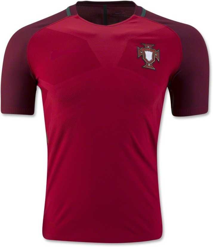ad42cf20842 Marex Printed Men V-neck Red T-Shirt - Buy Red Marex Printed Men V-neck Red  T-Shirt Online at Best Prices in India   Flipkart.com