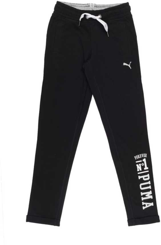 d2a997374115 Puma Track Pant For Girls Price in India - Buy Puma Track Pant For Girls  online at Flipkart.com