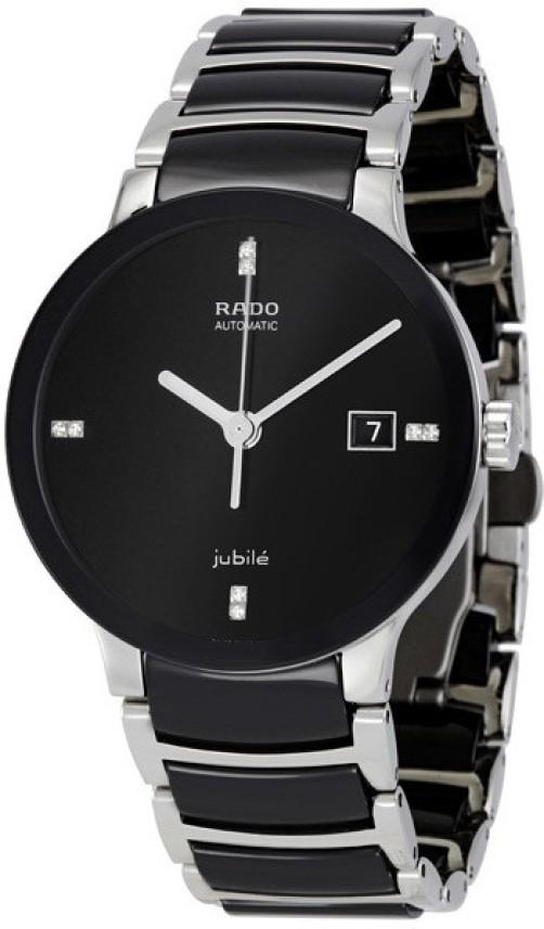Buy Rado R30941702 Centrix Analog Watch