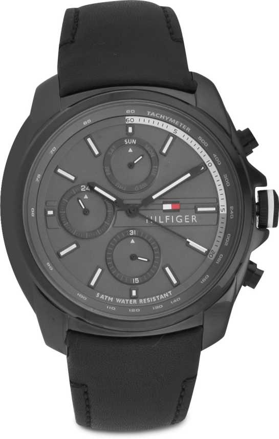Tommy Hilfiger Th1791078j Analog Watch For Men Buy Tommy