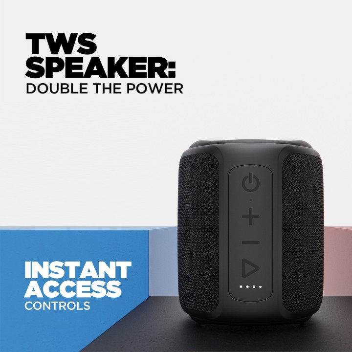 boAt Stone 350 Bluetooth Speaker