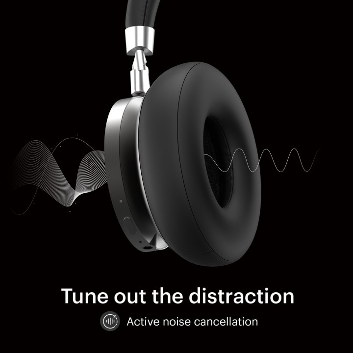 Noise Defy ANC Bluetooth headset