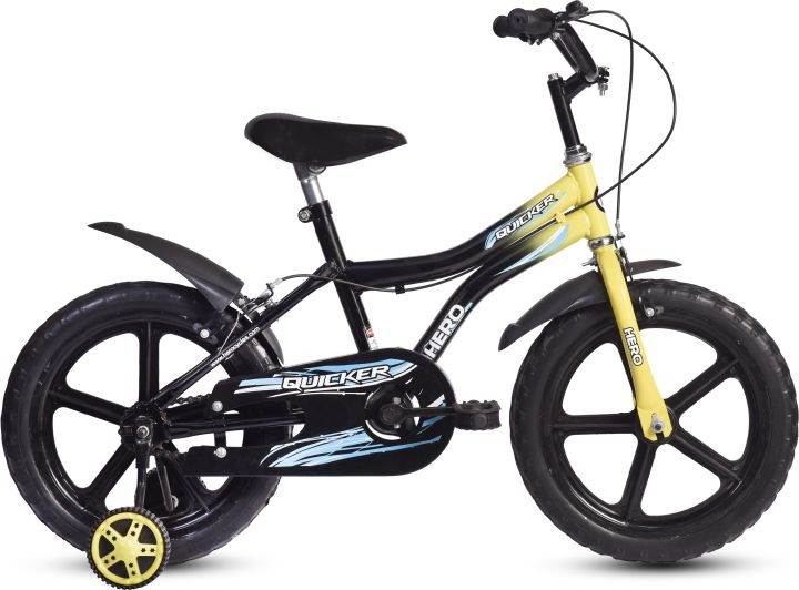 Hero Cycle's upto 58% off starting at Rs.2063