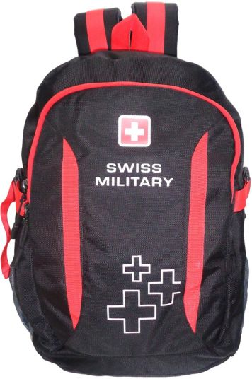 Swiss Military Backpack 81% Off from Rs.299