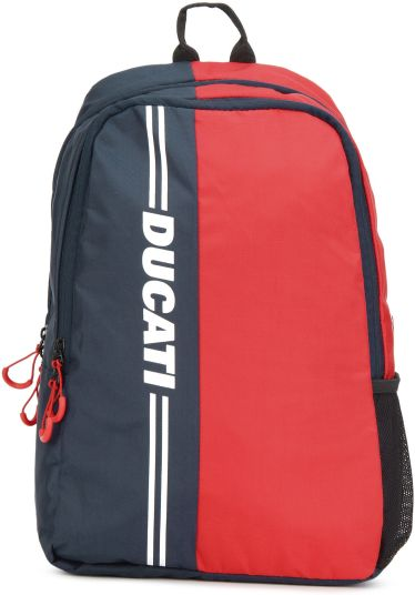 75% Off On Ducati Backpacks Starts at Rs.649