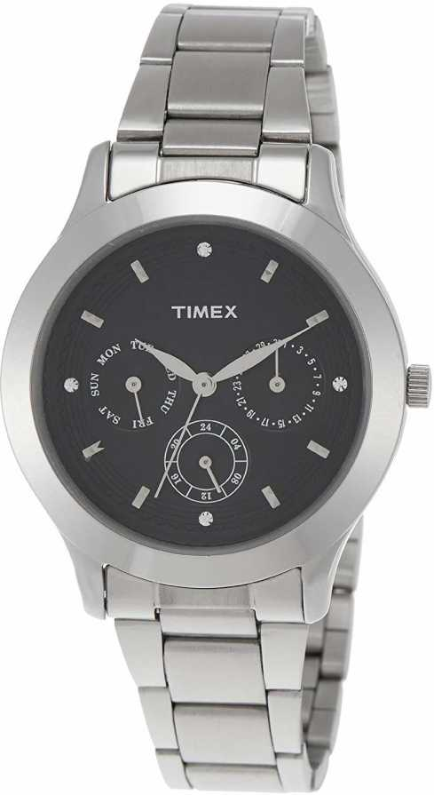TIMEX TI000Q80400 Analog Watch   For Women