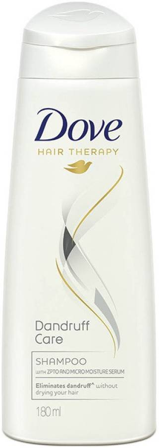 DOVE Hair Therapy - Dandruff Care Shampoo Price in India