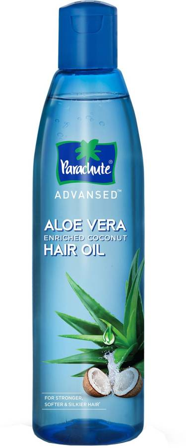 Parachute Advansed Aloe Vera Enriched Coconut Hair Oil Price in India