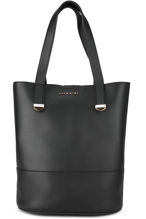 Women Black Shoulder Bag Price in India