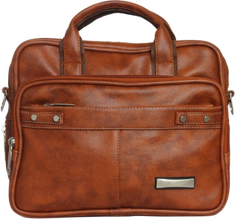 12 inch Laptop Messenger Bag