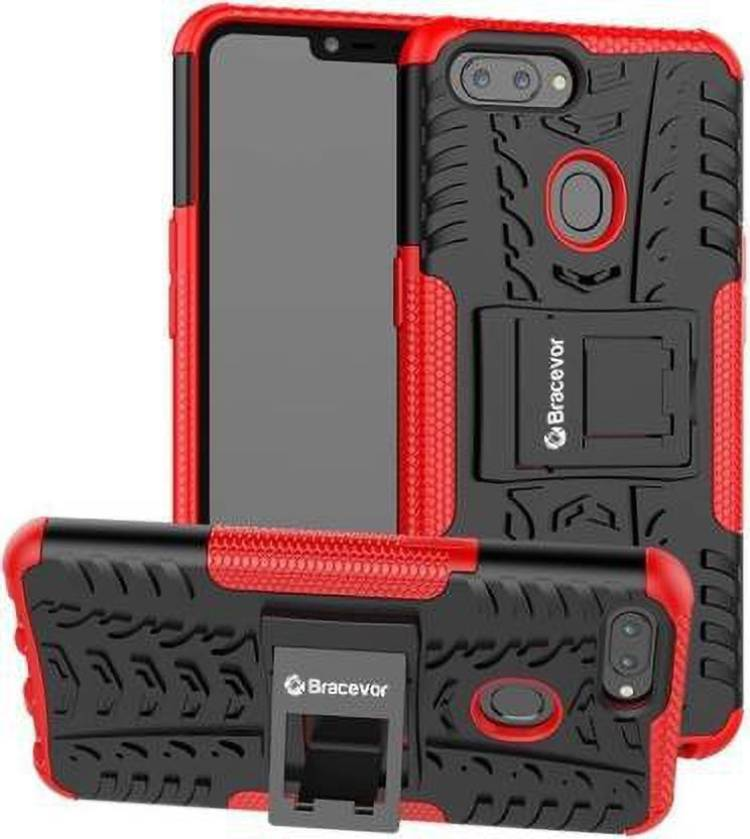 Wellchoice Back Cover for OPPO F9 Pro