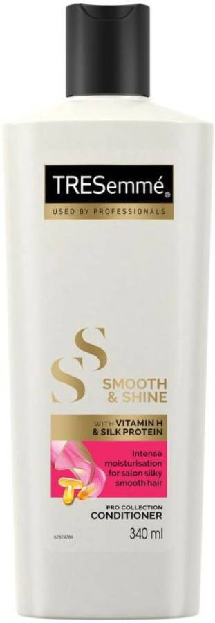 TRESemme Smooth & Shine Conditioner Price in India
