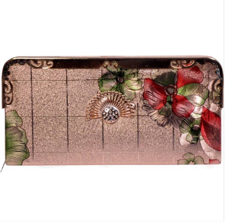 Casual, Formal, Sports Multicolor  Clutch