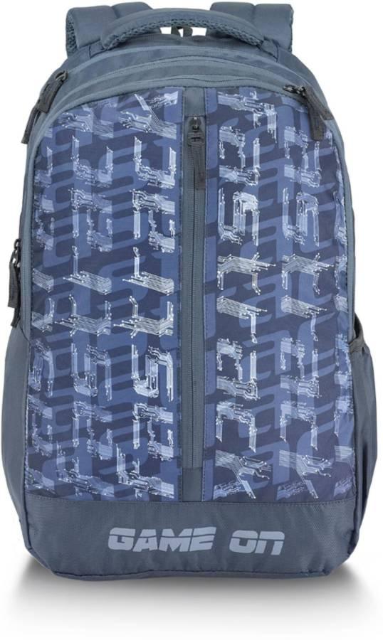 Large 35 L Laptop Backpack Punk